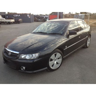 Holden Commodore VZ Calais 5.7L V8 2006