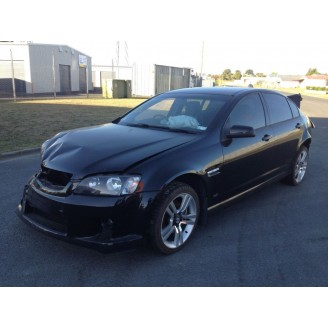 Holden Commodore VE SS 2008