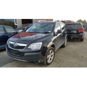 2009 Holden Captiva Maxx