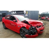 2013 Holden Commodore VE Z  Sedan
