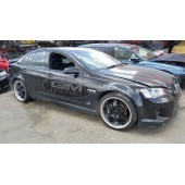 2008 Holden Commodore SSV