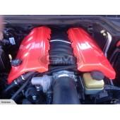2008 VE SS 6.0L & Auto Transmission