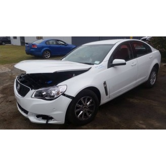 Holden Commodore VF Evoke