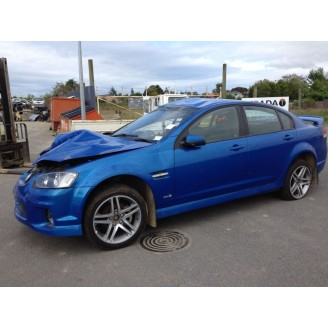 Holden,VE Commodore SV6 2012