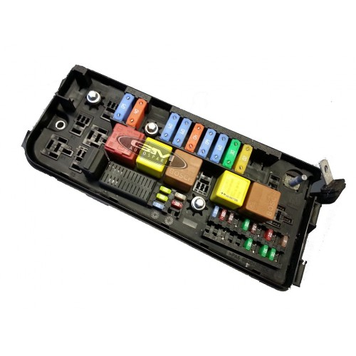 Vectra C Fuse Box Fault : Holden vectra quot c front fuse box