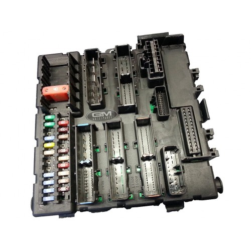 Vectra C Fuse Box Fault : Holden vectra quot c rear fuse box