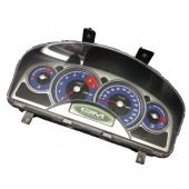 Holden Commodore VY SS Speedo Head