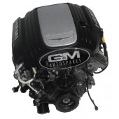 Chrysler 300c 5.7v8 Hemi Engine
