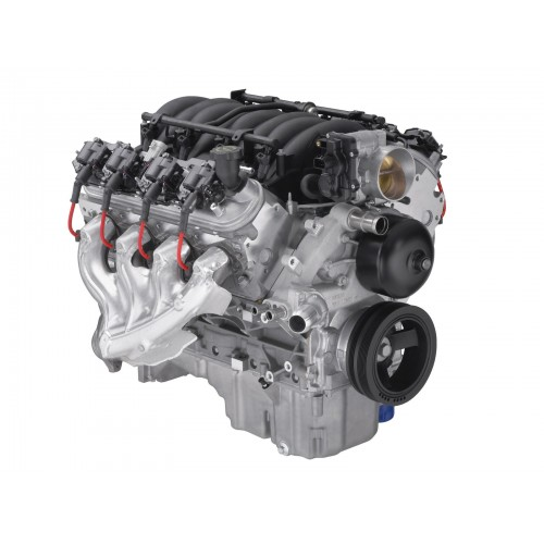 Ls1 Engine Is On: Holden Commodore LS1 V8 5.7L Engine