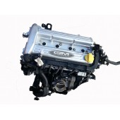 Holden Astra G 2.2 Engine