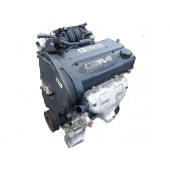 Holden Barina TK 1.6 Etec Engine