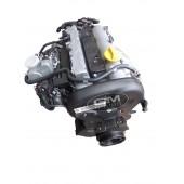 Holden Barina XC Z14XE Engine