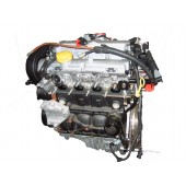 Holden Astra Z18XE Engine