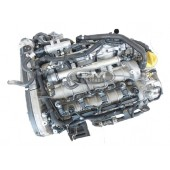 Holden Astra AH Z19DT Engine