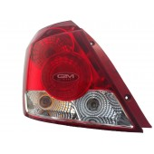 Holden Barina TK Hatch LR Tail Light